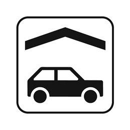 dansk standard - parkeringshus