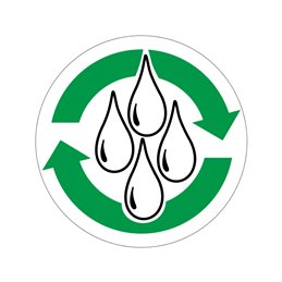 pictogram / piktogram - Kemikalier genbrug