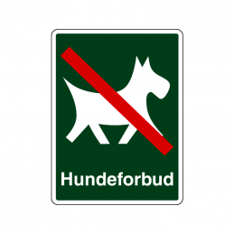 hundeforbud