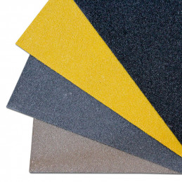 Anti-Slip plade GRP - Medium