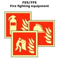 FES/FFE   Fire fighting equipment