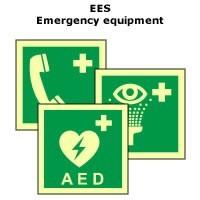 EES | Emergency equipment