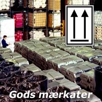 Gods mærkater
