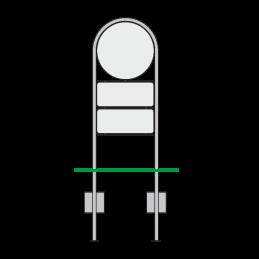 Hårnålegalge LG2-3