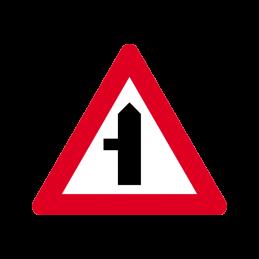 A 11.2 - Farligt vejkryds