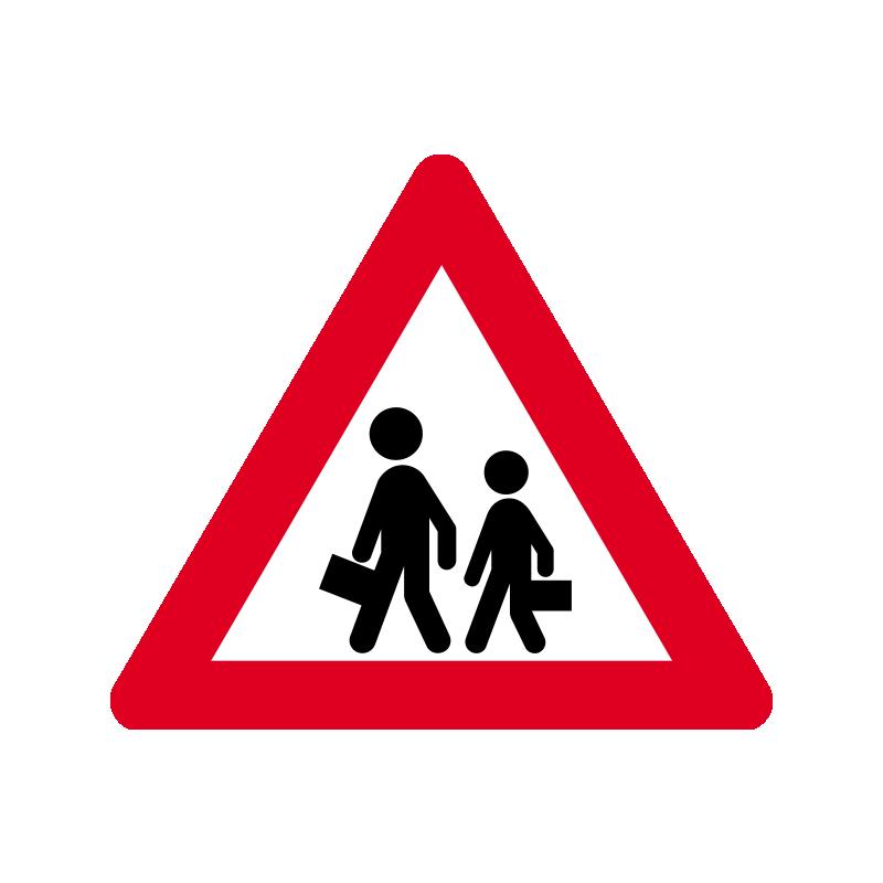 A 22 - Børn på vejen