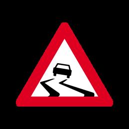 A 31 - Risiko for glat vej