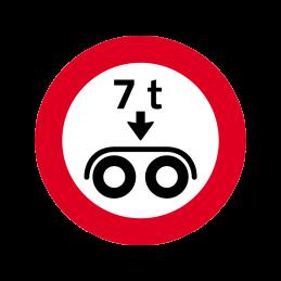 C36 - Bogietryk