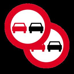 C51/C51 - Overhaling forbudt