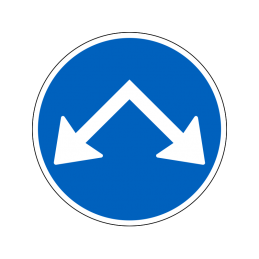 D16 - Valgfri passage