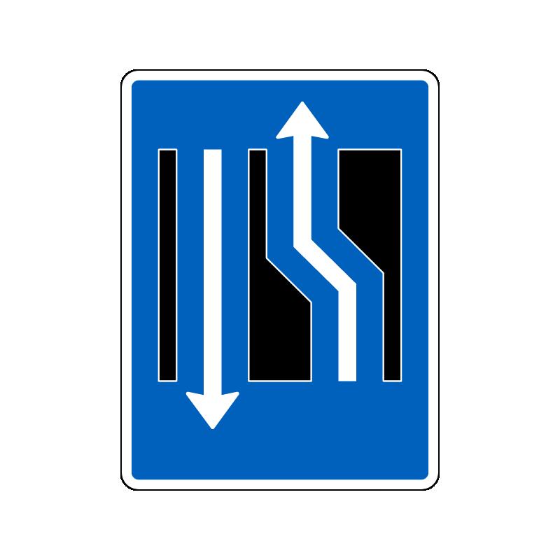E16.3.03 - Forsætning til venstre