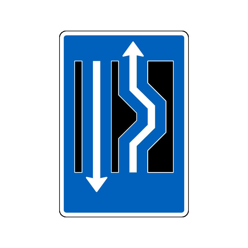 E16.3.21 - Dobbelt forsætning højre-venstre