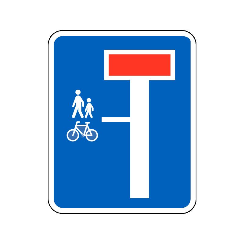 E18.1.3 - Blind vej
