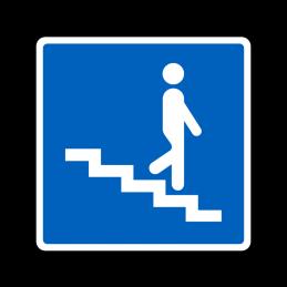 E26.2 - Fodgængertunnel