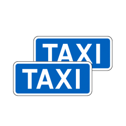 E32/E32 - Taxiholdeplads