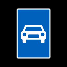 E43 - Motortrafikvej