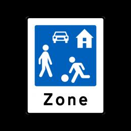 E51 - Opholds- og legeområde