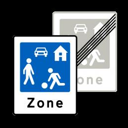 E51/E52 - Opholds- og legeområde / Ophør