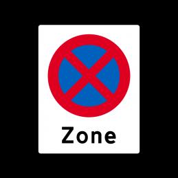 E68.2 - Zone med standsning forbudt