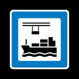 M 9 - Containerhavn