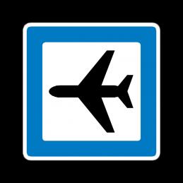 M 12 - Lufthavn
