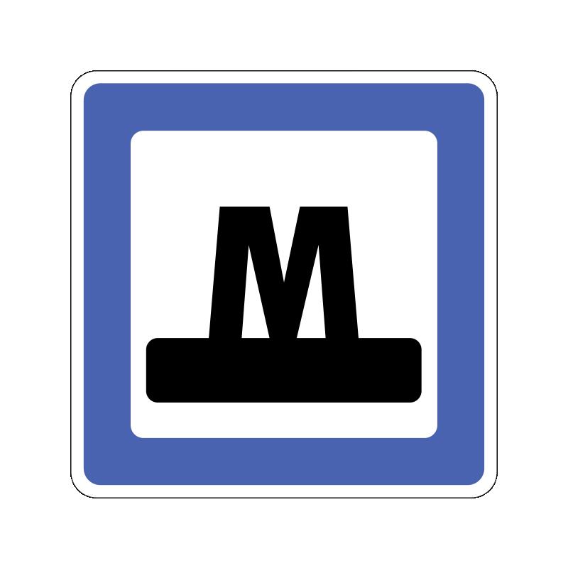 M 13.2 - Metro