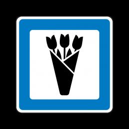 M 107 - Blomsterbutik og lign.