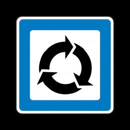 M 131 - Genbrugsplads eller genbrugsstation