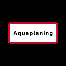 UA 31.4 - Aquaplaning