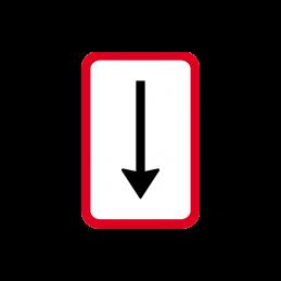 UC 60.3 - Retningspil
