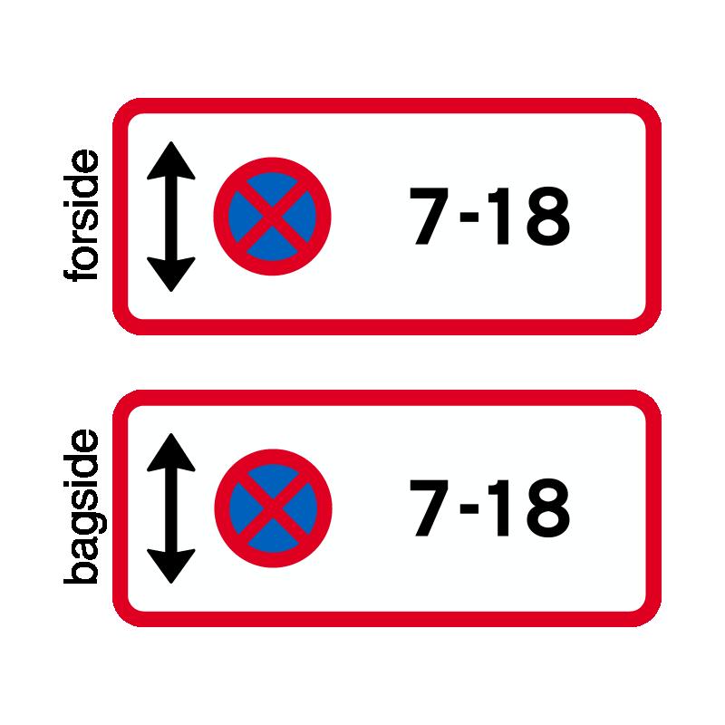 UC 61.1 - Standsningsforbud