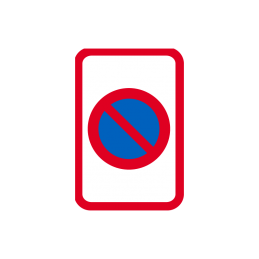 UC 62 - Parkeringsforbud
