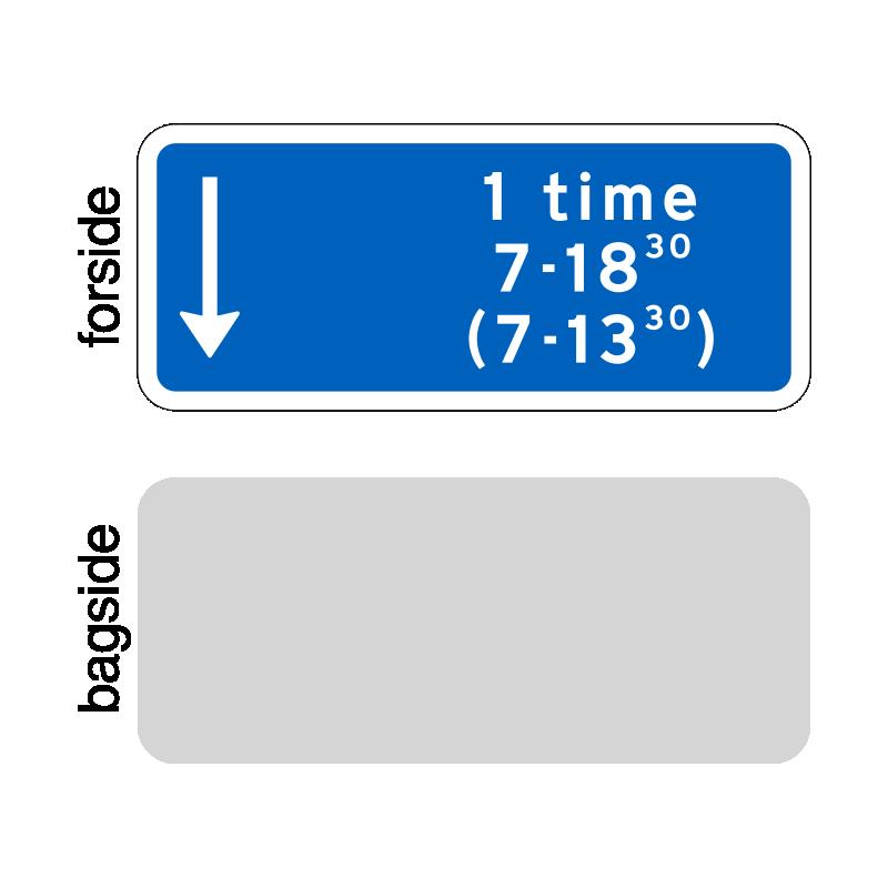 UE 33.3.3 - Kantstensparkering