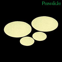 Anti-Slip Prikker Polycarbonat