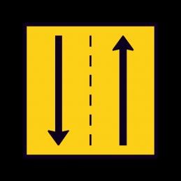 E16.6 Vognbaneforløb