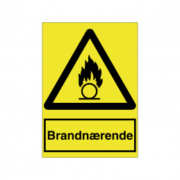 Brandnærende