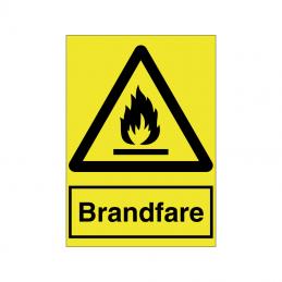 Brandfare
