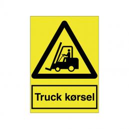 truckkørsel