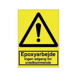 A266 - Epoxyarbejde ingen...