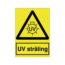 UV stråling