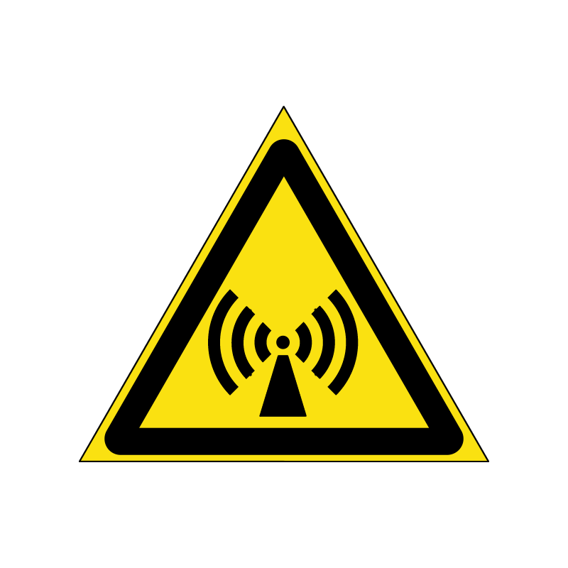 Ikke-ioniserende stråling