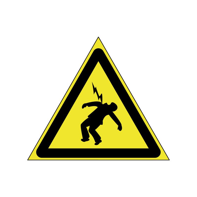 Fare for elektrisk spænding