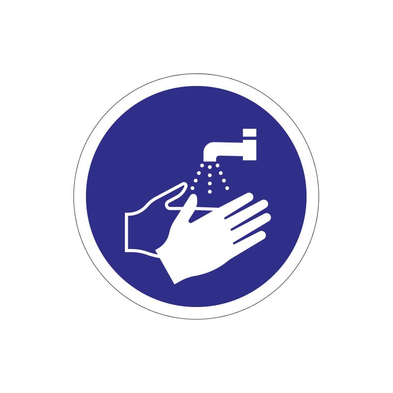 Vask hænder