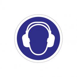 Høreværn påbudt