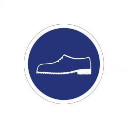 Skridsikkert fodtøj påbudt