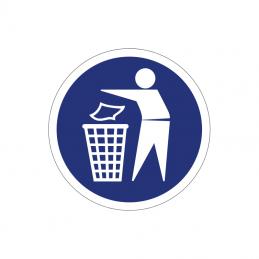 Hold området fri for affald