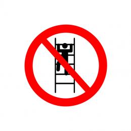 Kravl ikke på stigen
