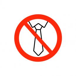 Slips forbudt