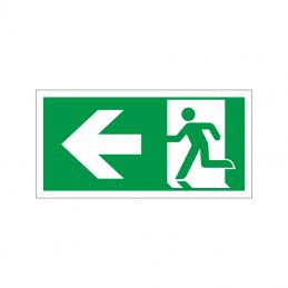 Flugtvej venstre