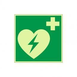 Hjertestarter / AED